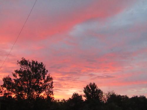 sunrise today 31/05/2021