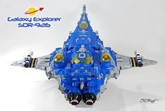 Galaxy Explorer SDR-926