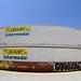 Freight Graffiti Benching - SoCal (May 30th 2021)