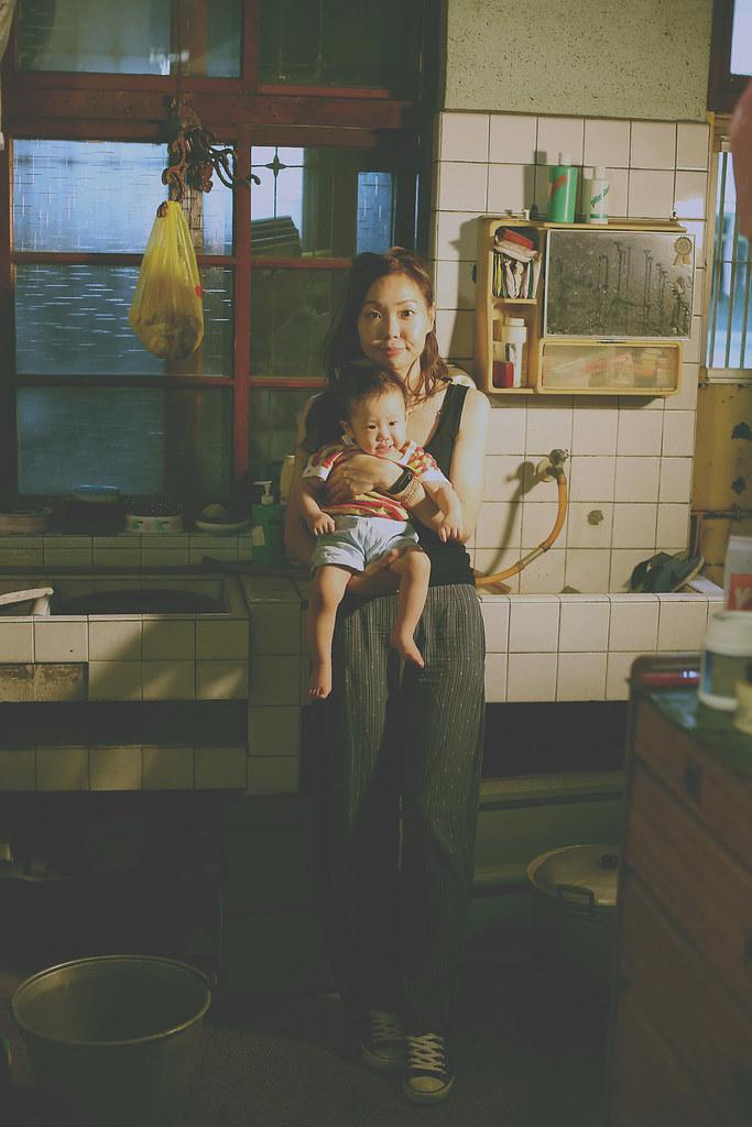 家庭寫真,家庭攝影,家族攝影,到府拍攝,老屋,老房子