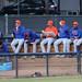 Syracuse Mets Bullpen