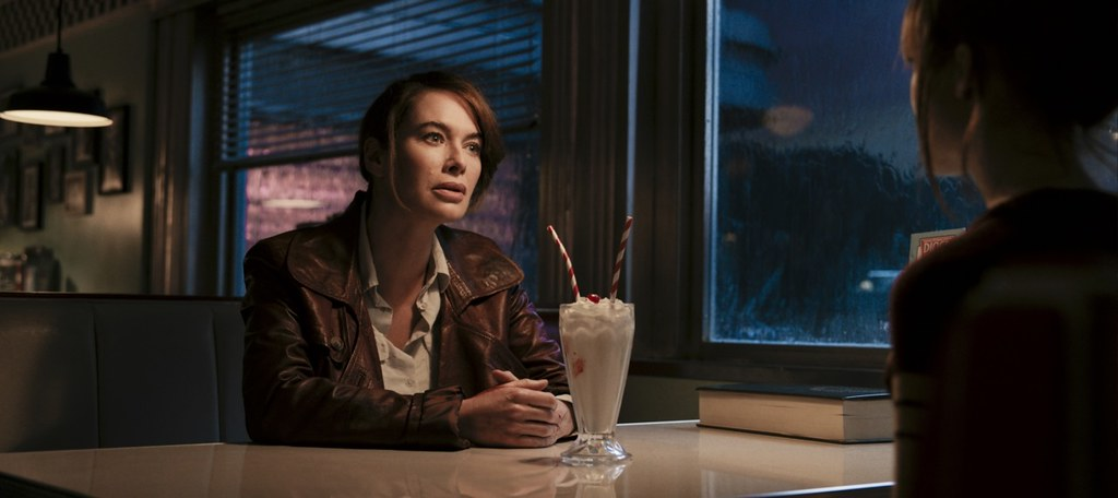 血客聯盟_因演出《冰與火之歌:權力遊戲》出名的琳娜海蒂 (1)