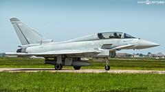 Eurofighter Typhoon T3 ZK380 '380'