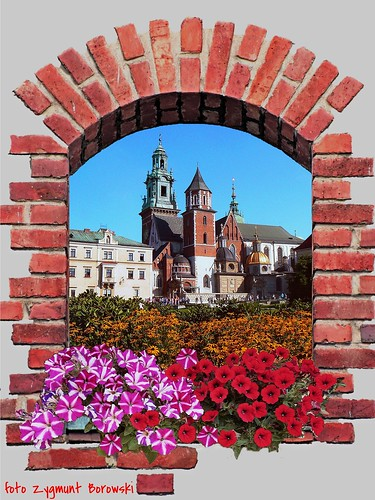 Kraków - Wawel Cathedral