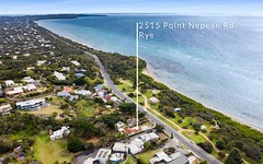 2515 Point Nepean Road, Rye VIC
