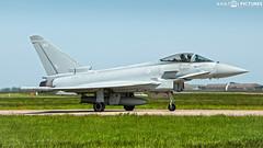Eurofighter Typhoon FGR4 ZK365 '365'