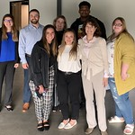 Child and Family Studies Seniors 2021