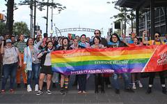 21-05-29 gold coast pride festival cavill mall sign
