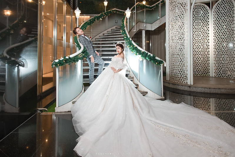 [台北婚攝] Jimmy & Beryl 純晚宴 婚禮紀錄 @ 台北民權晶宴會館 香榭玫瑰園  #婚攝楊康