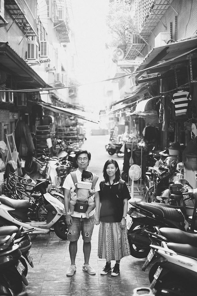 家庭寫真,家庭攝影,到府拍攝,全家福照,民生社區,台北