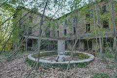 Convento del horno