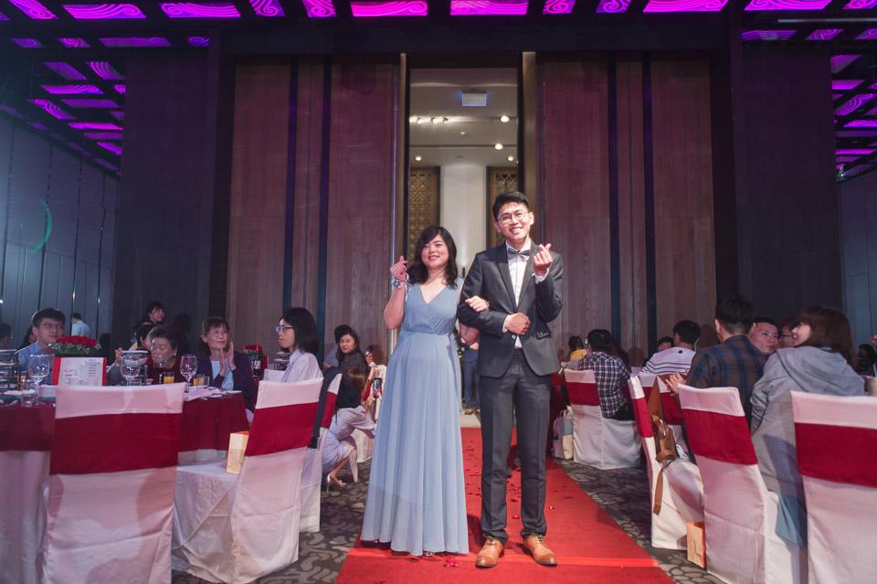 台南攝影 K&W 晶英酒店 婚禮紀錄 097