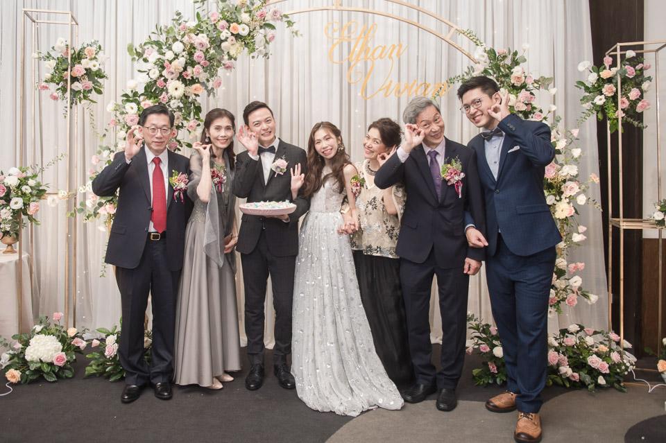 台南攝影 K&W 晶英酒店 婚禮紀錄 150
