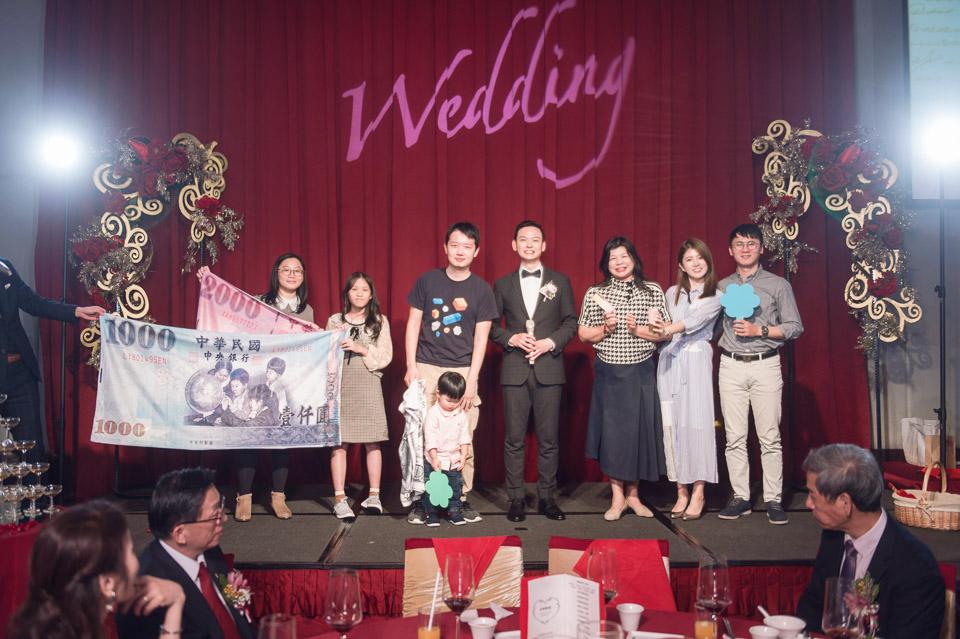台南攝影 K&W 晶英酒店 婚禮紀錄 146