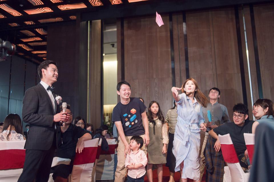台南攝影 K&W 晶英酒店 婚禮紀錄 143