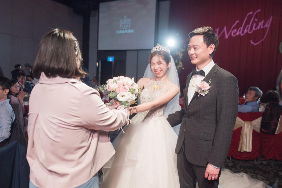 台南攝影 K&W 晶英酒店 婚禮紀錄 120
