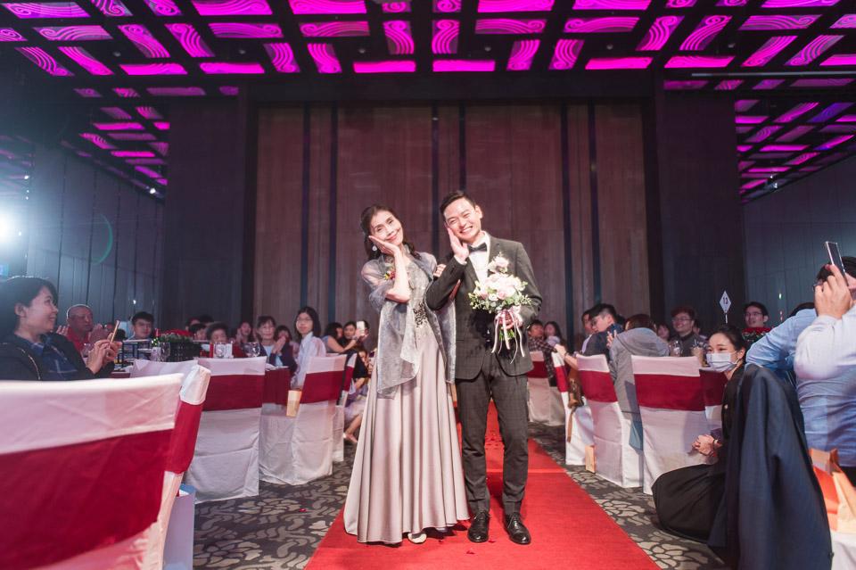 台南攝影 K&W 晶英酒店 婚禮紀錄 102