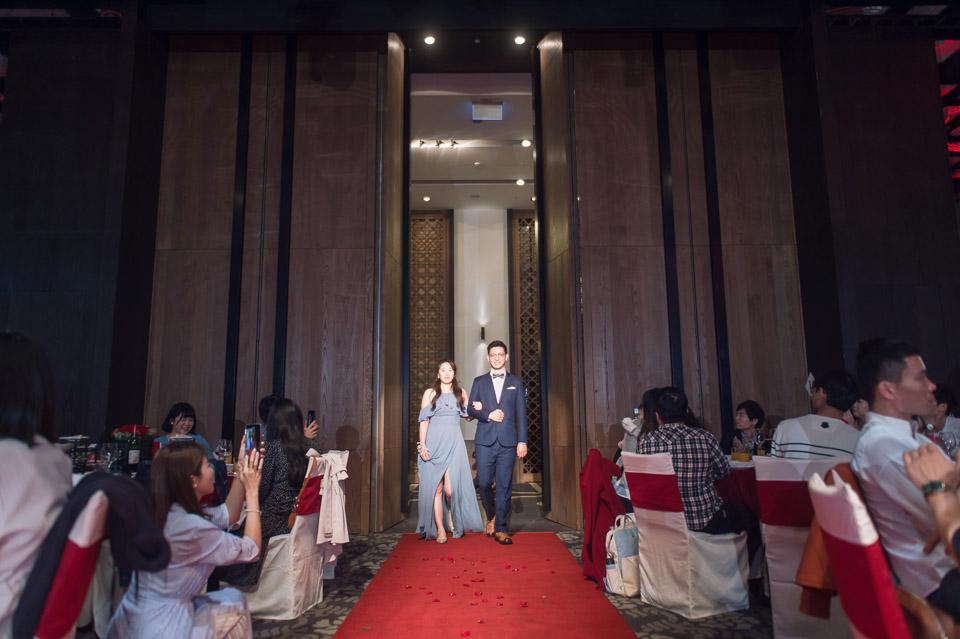 台南攝影 K&W 晶英酒店 婚禮紀錄 098