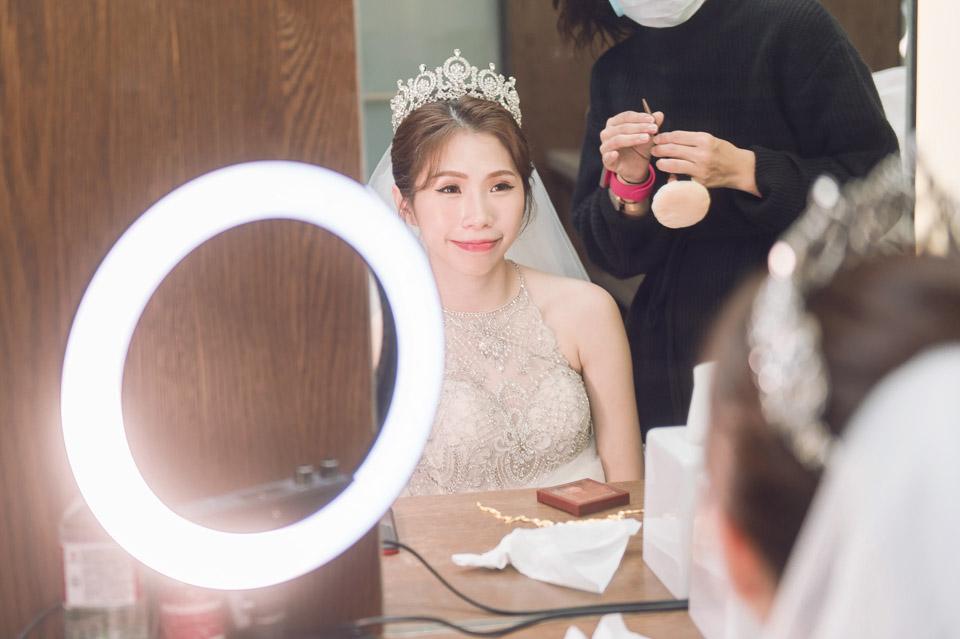 台南攝影 K&W 晶英酒店 婚禮紀錄 091