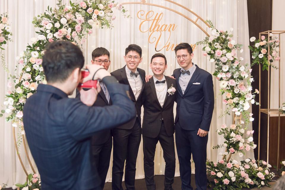 台南攝影 K&W 晶英酒店 婚禮紀錄 090