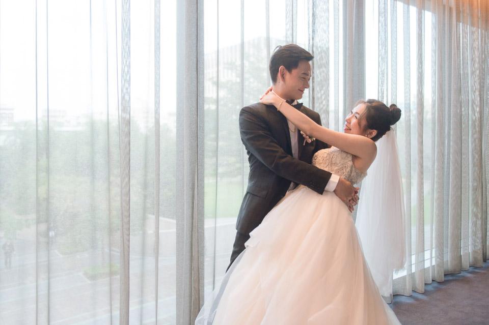 台南攝影 K&W 晶英酒店 婚禮紀錄 086