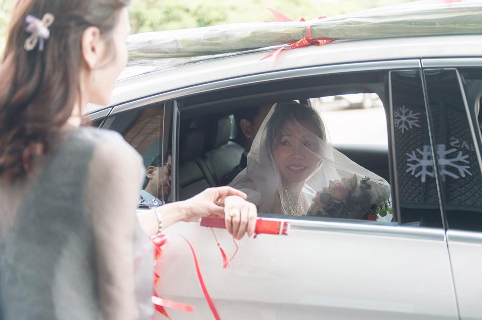 台南攝影 K&W 晶英酒店 婚禮紀錄 065