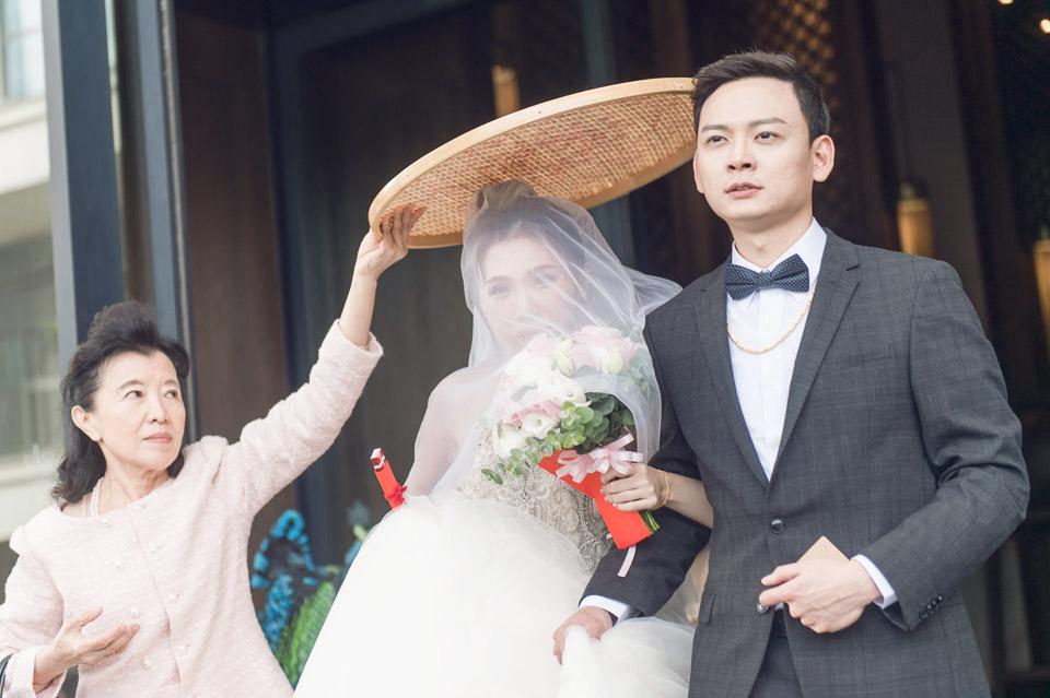 台南攝影 K&W 晶英酒店 婚禮紀錄 064