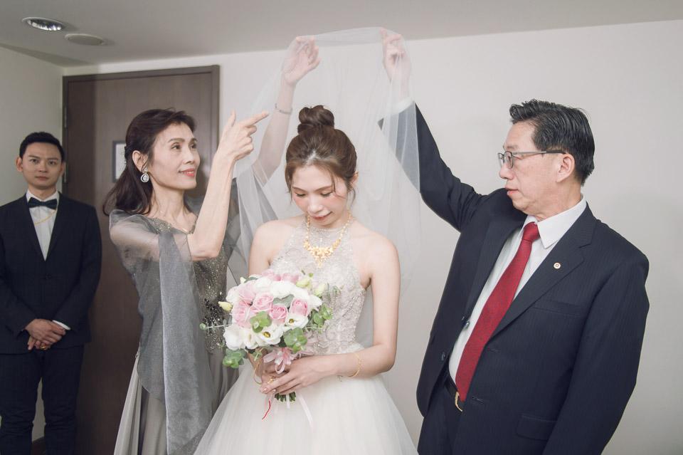台南攝影 K&W 晶英酒店 婚禮紀錄 062