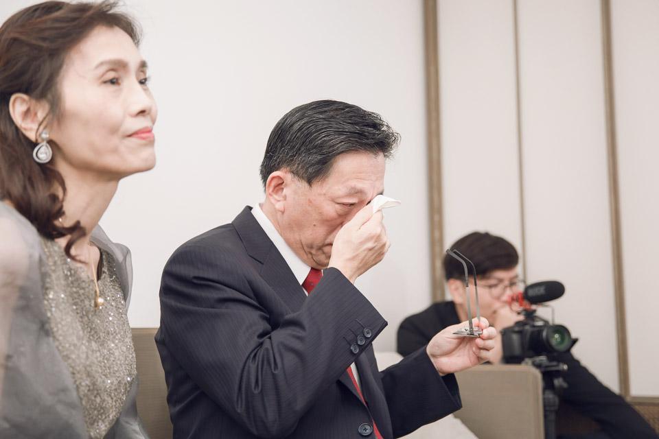 台南攝影 K&W 晶英酒店 婚禮紀錄 057