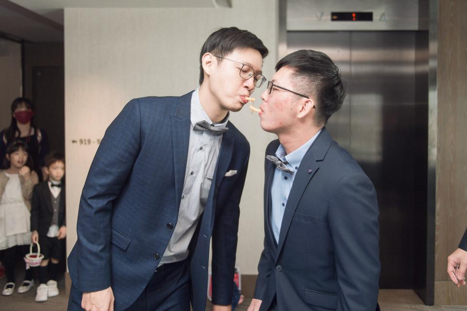 台南攝影 K&W 晶英酒店 婚禮紀錄 038