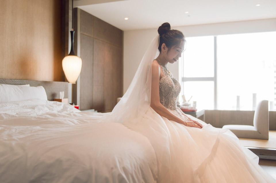 台南攝影 K&W 晶英酒店 婚禮紀錄 025