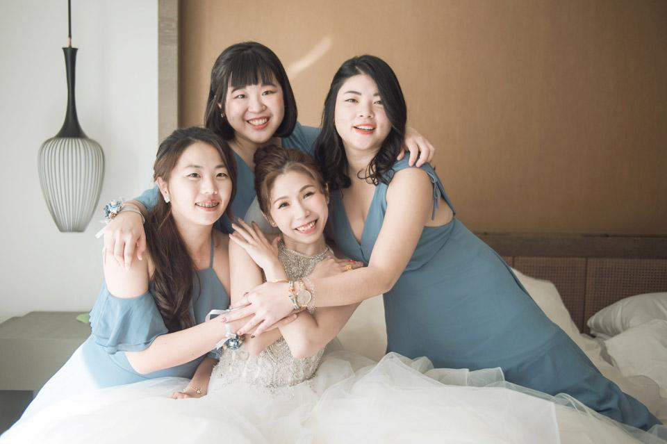 台南攝影 K&W 晶英酒店 婚禮紀錄 021