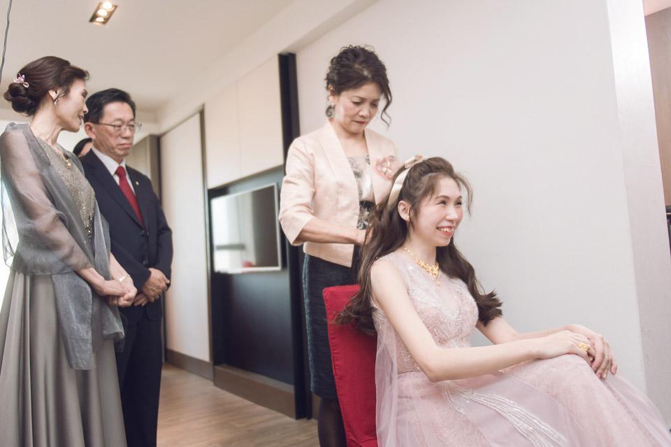 台南攝影 K&W 晶英酒店 婚禮紀錄 011