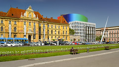 Zagreb: Museum of Arts and Crafts