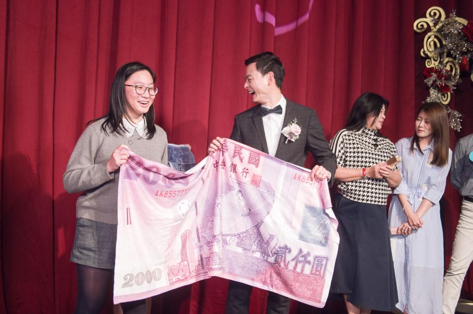 台南攝影 K&W 晶英酒店 婚禮紀錄 144