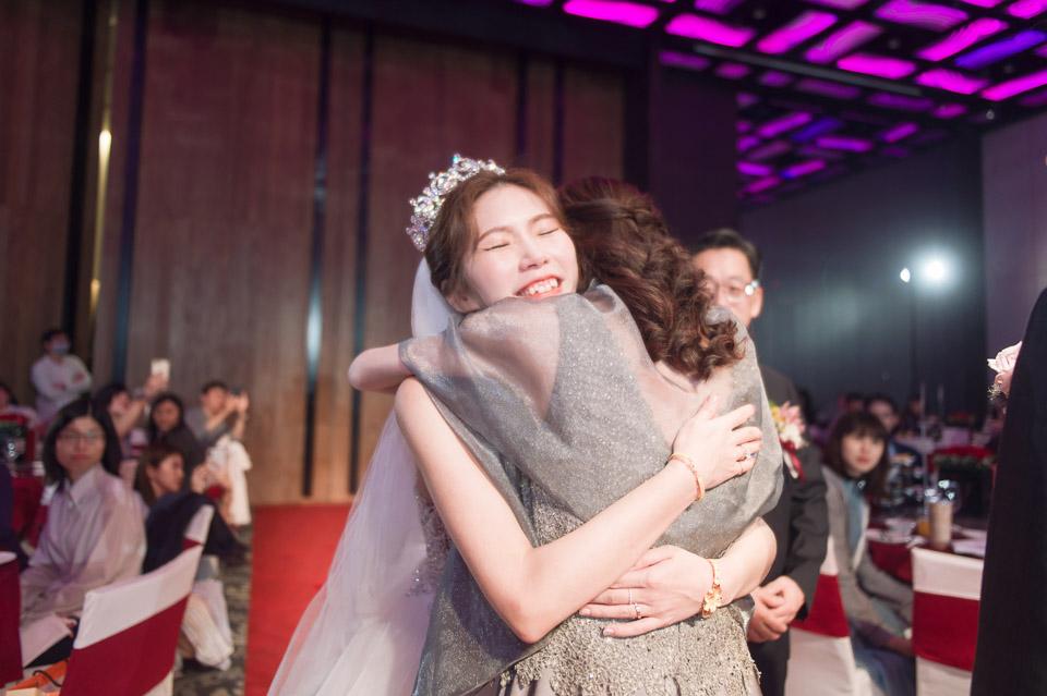 台南攝影 K&W 晶英酒店 婚禮紀錄 107