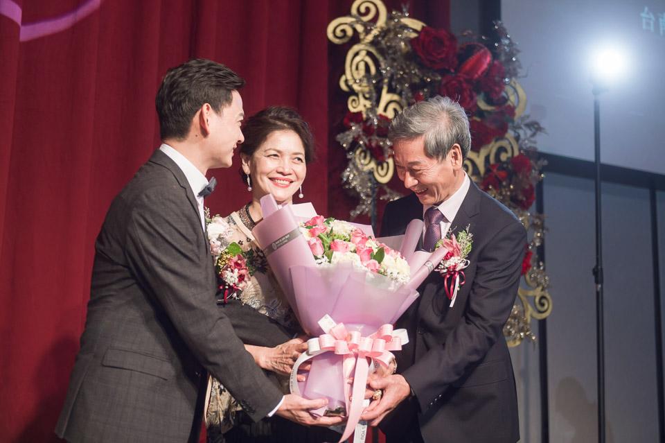 台南攝影 K&W 晶英酒店 婚禮紀錄 117