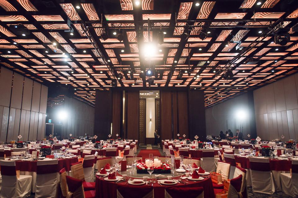 台南攝影 K&W 晶英酒店 婚禮紀錄 083
