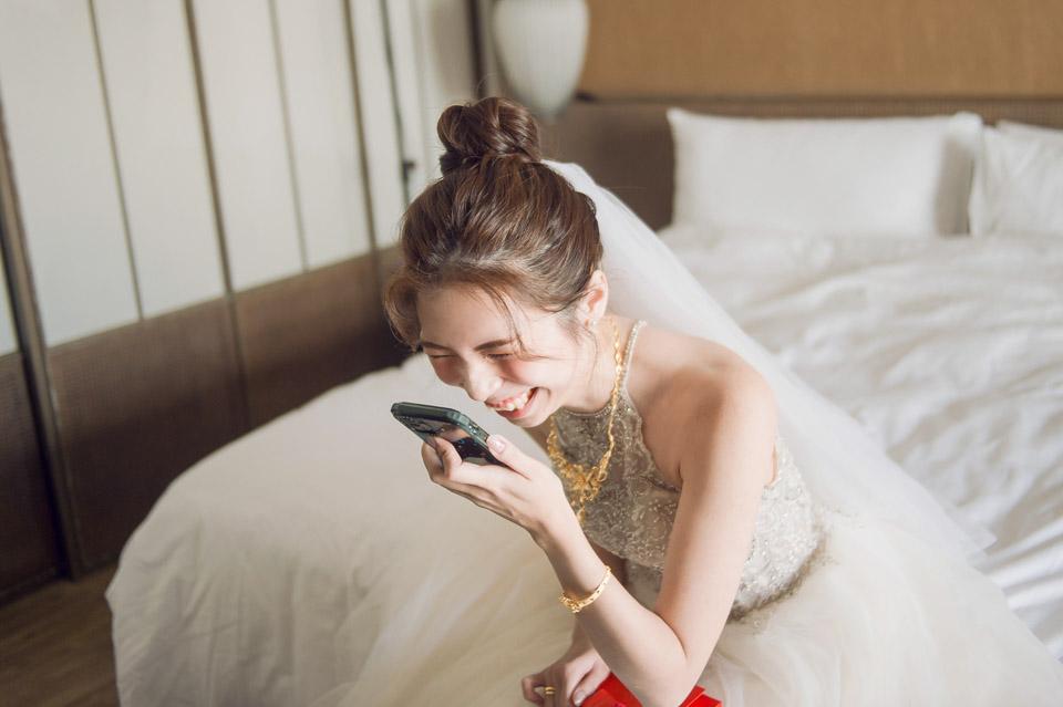 台南攝影 K&W 晶英酒店 婚禮紀錄 049