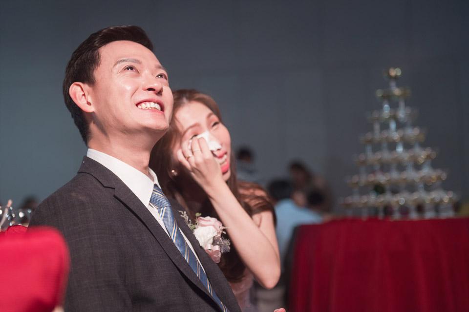 台南攝影 K&W 晶英酒店 婚禮紀錄 137