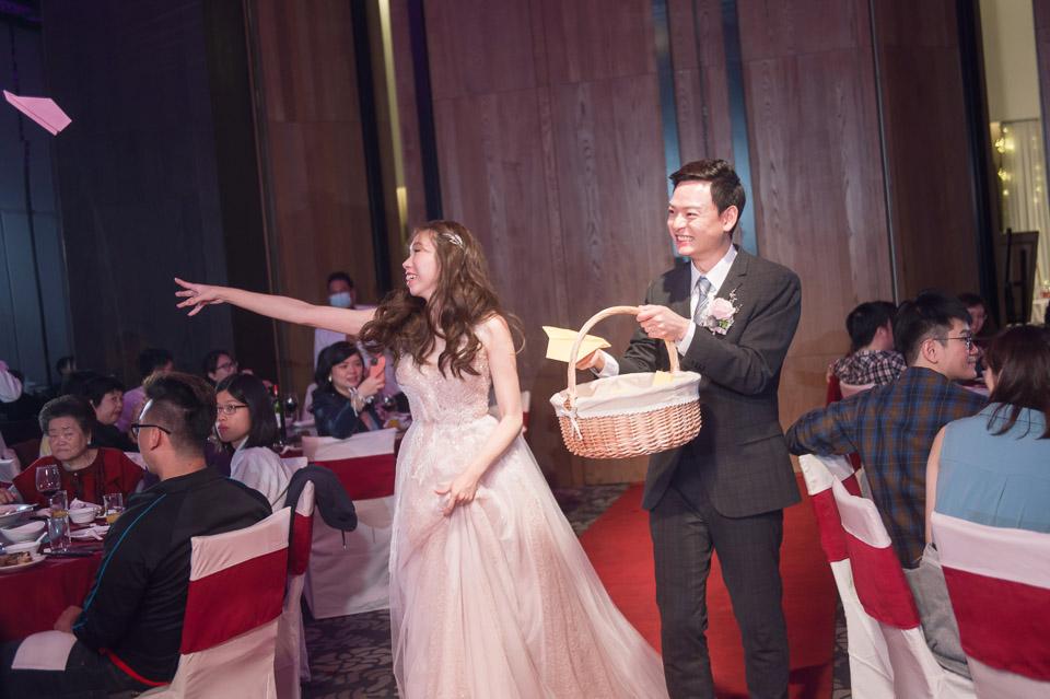 台南攝影 K&W 晶英酒店 婚禮紀錄 129
