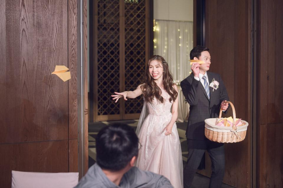 台南攝影 K&W 晶英酒店 婚禮紀錄 128