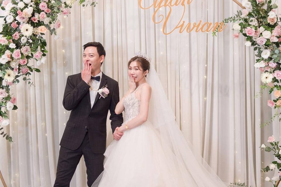 台南攝影 K&W 晶英酒店 婚禮紀錄 123