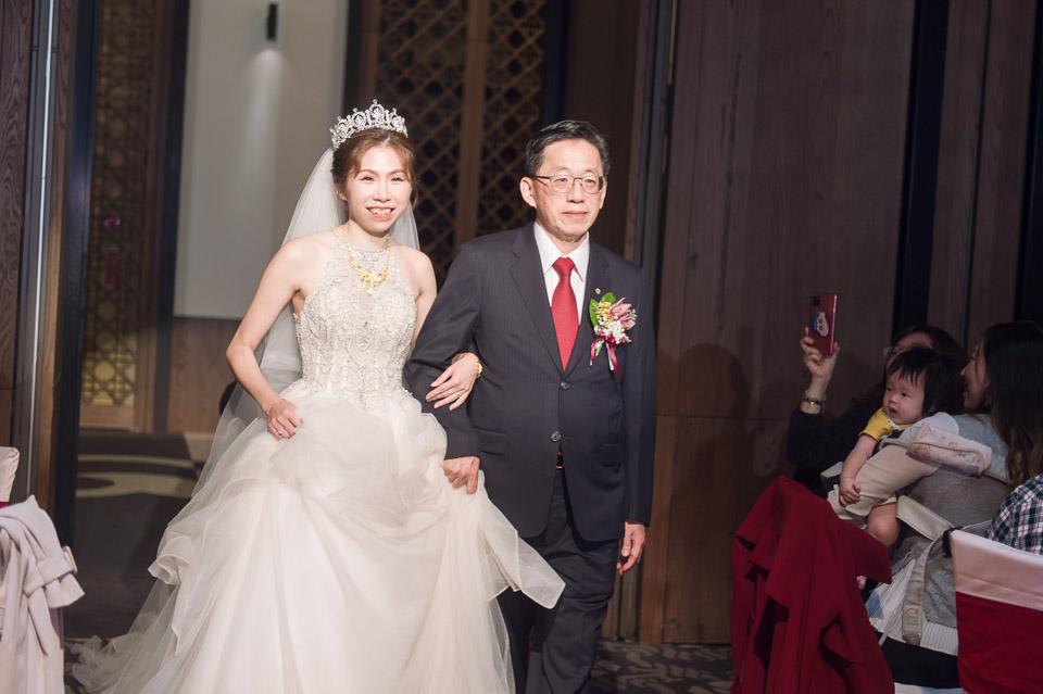台南攝影 K&W 晶英酒店 婚禮紀錄 105