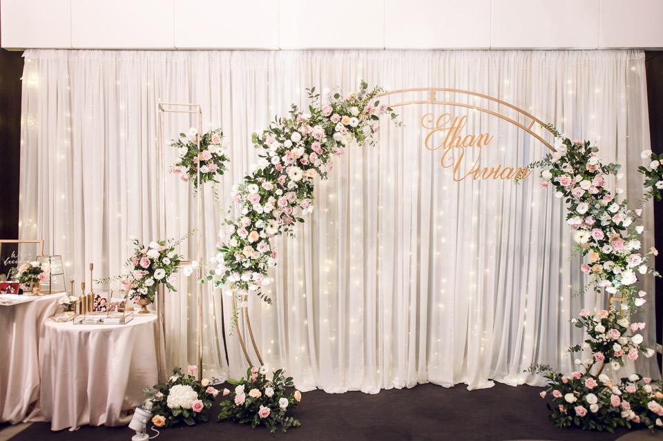 台南攝影 K&W 晶英酒店 婚禮紀錄 084