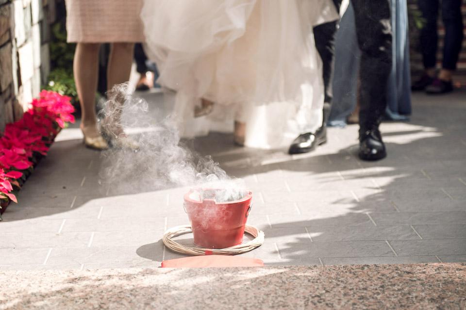 台南攝影 K&W 晶英酒店 婚禮紀錄 073