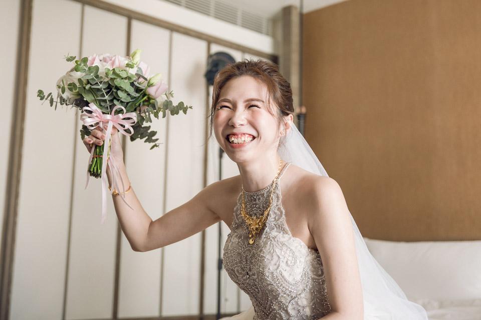 台南攝影 K&W 晶英酒店 婚禮紀錄 054