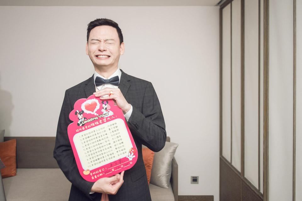 台南攝影 K&W 晶英酒店 婚禮紀錄 050