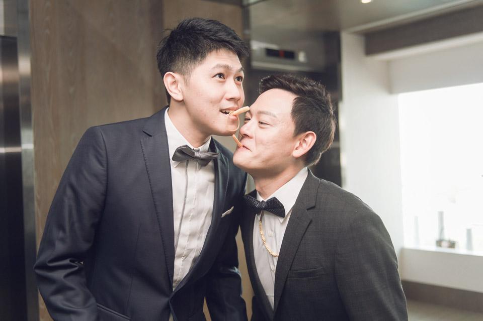 台南攝影 K&W 晶英酒店 婚禮紀錄 040