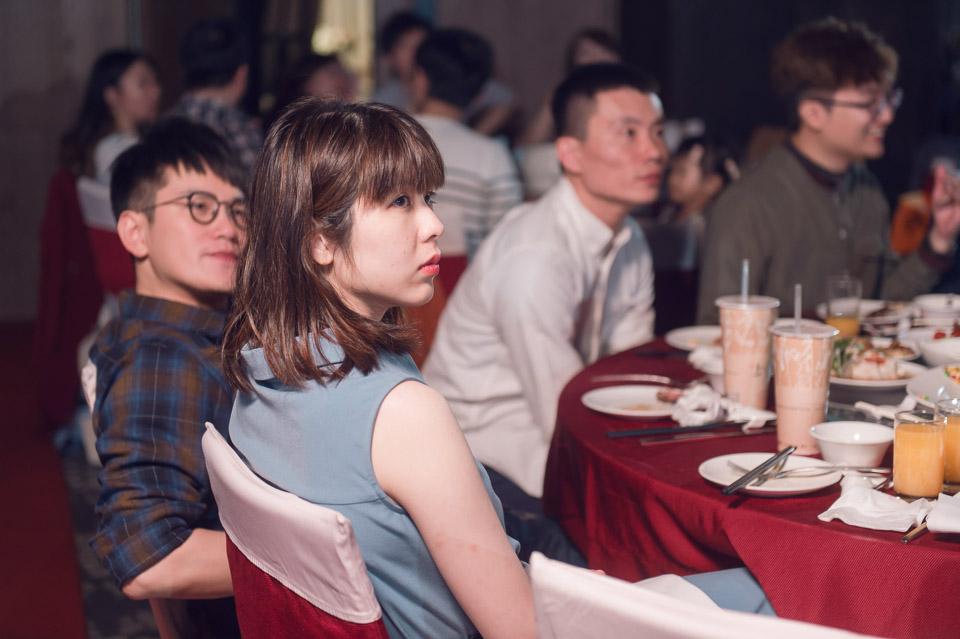 台南攝影 K&W 晶英酒店 婚禮紀錄 133
